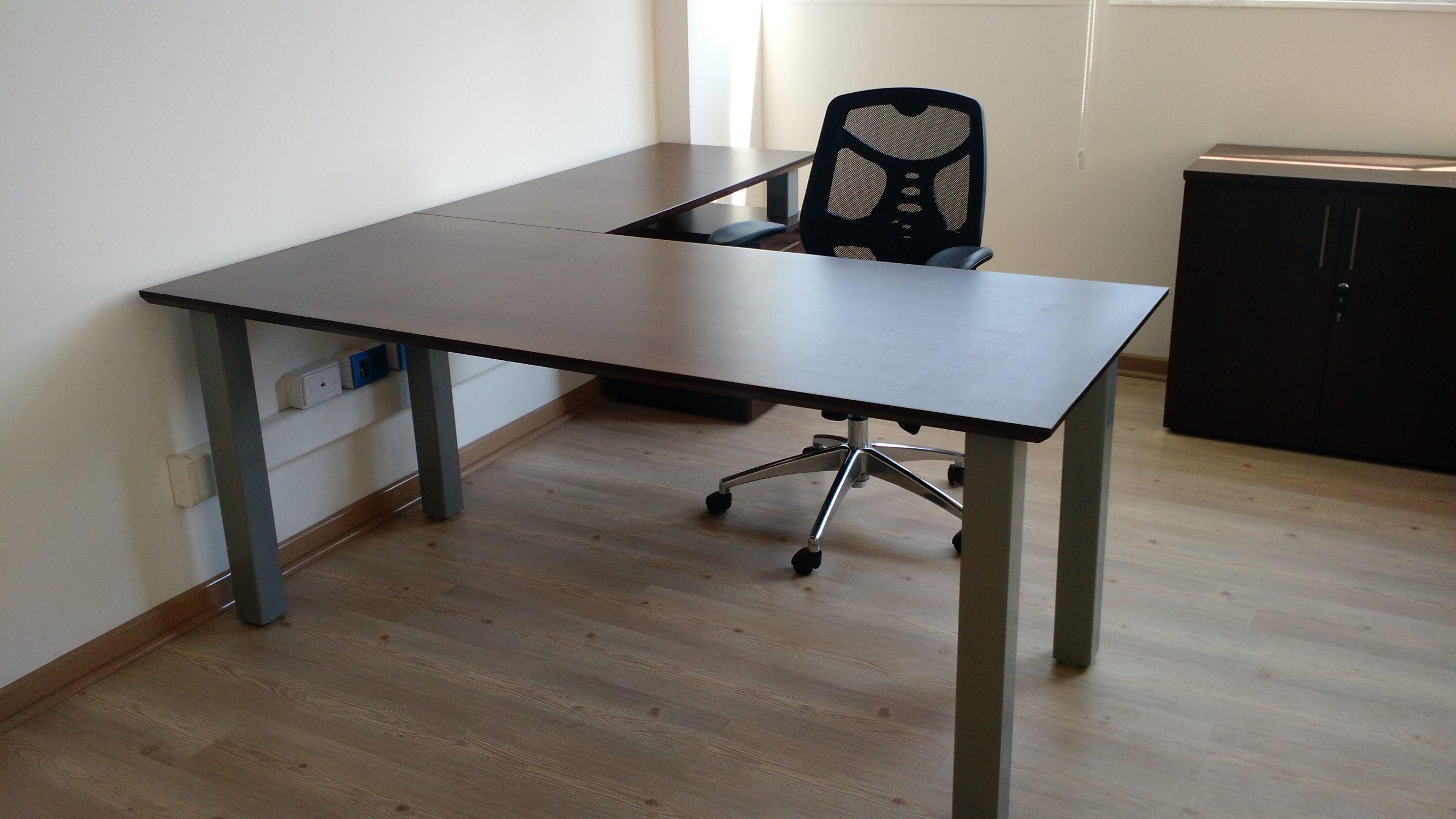 Muebles Oficina Lanzco
