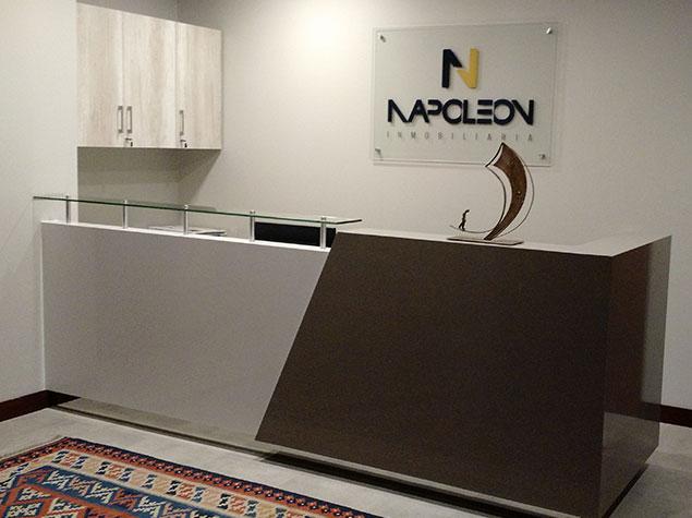 Mesón Constructora Napoleón